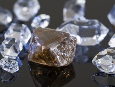 Kolombiyalı elmas çetesi Ankara'da çökertildi