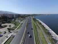 ŞEHİT BİNBAŞI - Konak Tramvayında Son Etaplar Geçiliyor