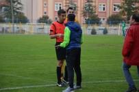 BEYMELEK - Korkutelisppor'a 1 Maç Ceza