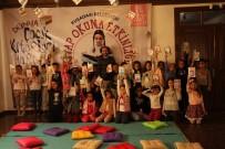 MEHMET TURAN - Kuşadası'nda 'Dünya Çocuk Haftası Kitapları' Etkinliği