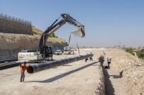 TURGUT ÖZAL - MASKİ'nin 144 Milyon TL'lik Yatırımları Devam Ediyor
