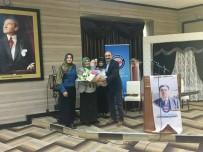 MEHTAP - Memur Sen Kadınlar Komisyonu Başkanı Öçal Manisa'daydı