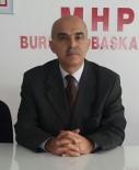 ALIM GÜCÜ - MHP'den Düşük Memur Maaşına Tepki