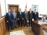 ALI KABAN - MHP Malatya İl Başkanı Bülent Avşar Açıklaması