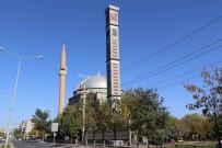 ÇEKIM - Minareler Baz İstasyonları İle Kaplandı