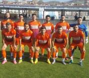 SUVERMEZ - Nevşehir 1.Amatör Ligde 4.Hafta Maçları Tamamlandı