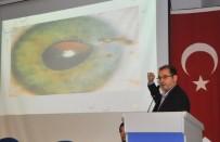 KİMYASAL MADDE - Op. Dr. Ecel Açıklaması 'Mıknatısla Gözünü Tedavi Eden Var'