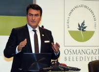 OSMANGAZI BELEDIYESI - Osmangazi'ye Dev Bütçe