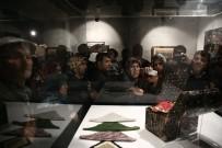 PEYGAMBER - Osmanlı Dönemindeki Hac Yolculuğunu Anlatan Sergi
