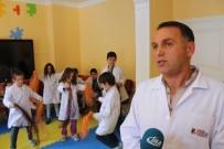 HIPERAKTIF - Çocukları İçin Araştırmaya Yaparak Özel Yetenek Eğitmeni Oldu