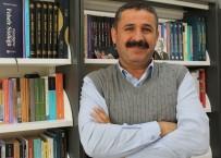 PSIKOLOJI - Prof. Dr. Topakkaya Açıklaması 'Felsefe Eğitimi Diğer Derslerdeki Başarıyı Artırıyor'