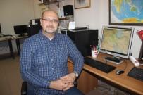 ÇANAKKALE ONSEKIZ MART ÜNIVERSITESI - Uzmanlardan Irak Depremi Açıklaması