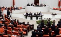 MECLİS BAŞKANLIĞI - Partilerin Meclis Başkanlığı Adayları Belli Oldu