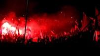 RESMİ TÖREN - Polonya'da Bağımsızlık Kutlamaları Irkçı Gösteriye Dönüştü