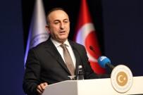 MEVLÜT ÇAVUŞOĞLU - 'Rusya Ve Türkiye, Suriye'de Siyasi Yolla Çözümü Arıyor'