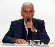 YOZGAT - Şehit Polis Fethi Sekin'in Babası Açıklaması