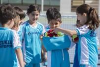 TEKVANDO - Selçuklu'da Kış Spor Okulları Büyük İlgi Görüyor