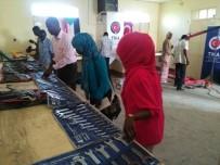 FAKÜLTE - Sudan'da Güney Kordofan Eyaleti Teknik Fakültesi Mesleki Eğitim Atölyelerine Ekipman Desteği