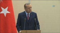 KÜLTÜR TURIZMI - 'Suriye'de Siyasi Bir Çözüm Olmasında Mutabıkız'