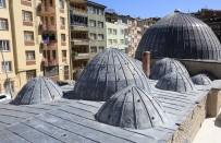KAMULAŞTIRMA - Tahtalı Hamam'da Restorasyon Çalışmaları Tamamlandı