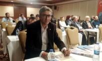 GÜVENLİK KONSEYİ - 'Türkiye'de Doğan Suriyeli Sayısı 1 Milyonu Aşabilir'