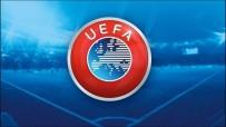 ALI PALABıYıK - UEFA'dan Alper Ulusoy'a Görev