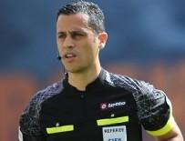 ALPER ULUSOY - UEFA'dan Alper Ulusoy'a görev