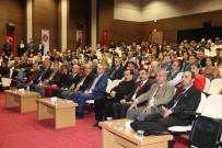 NEVŞEHİR BELEDİYESİ - 'Uluslararası Lale Devrinde Osmanlı Devleti Ve Nevşehirli Damat İbrahim Paşa Sempozyumu' Sona Erdi