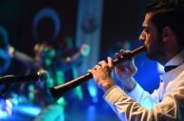 GENEL SANAT YÖNETMENİ - Uşak 15 Kasım Gecesi Türküye Doyacak