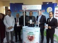 ORGAN BAĞıŞı - Vali Pehlivan'dan Organ Bağışı Kampanyasına Tam Destek