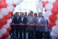KURAN-ı KERIM - Vali Su, İlim Yayma Cemiyeti Mersin Şubesi'nin Yeni Hizmet Binasını Açtı