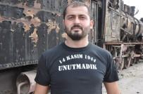 KıRGıZISTAN - 14 Kasım Ahıska Sürgününü Unutmadılar