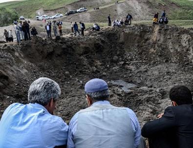 16 köylünün katili terörist yakalandı