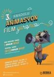 ANADOLU ÜNIVERSITESI - 35 Bin Lira Ödüllü Animasyon Yarışması