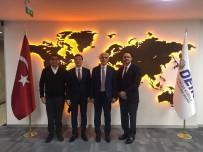 NAİL OLPAK - ABD'li Devden, Türkiye'ye Yatırım Hamlesi
