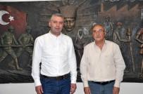 ÇUKUROVA ÜNIVERSITESI - Adana'da Coğrafi Bilgi Sistemleri Kongresi Ve Fuarı