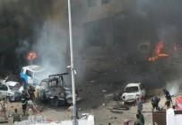 BOMBALI ARAÇ - Aden'de Bomba Yüklü Araçla İntihar Saldırısı