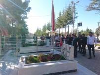 AK Gençler 15 Temmuz Kahramanını Unutmadı