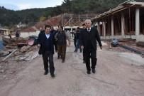 HÜKÜMET KONAĞI - AK Partili Çakır Açıklaması 'Reşadiye'ye, 25 Milyon Liralık Yatırım Yapılıyor'