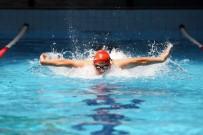 YENİMAHALLE BELEDİYESİ - Ankara'nın 4 Havuzlu Tek İlçesi Yenimahalle