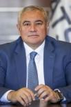ŞİDDETLİ YAĞIŞ - ATSO Başkanı Çetin'den Üreticiye Geçmiş Olsun Dileği