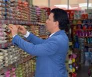 TİCARET KANUNU - Aydın'da Piyasa Gözetim Ve Denetimleri Devam Ediyor