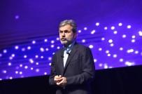 VOLKSWAGEN - Aykut Kocaman, Watson İstanbul Zirvesi'nde Konuştu