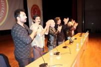 SİNEM ÖZTÜRK - 'Ayla' Filmi 3 Haftada 2 Milyon Kişi Tarafından İzlendi