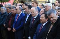 FEVZI KıLıÇ - Bakan Özlü, Sakarya'da Cenazeye Katıldı