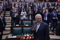OSMAN GAZİ KÖPRÜSÜ - Başbakan Yıldırım'dan 'AK Parti'nin Atatürkçülük Söylemleri Üzerinden Eleştirilmesine' İlişkin Açıklama