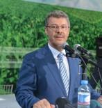 BLOOMBERG - Başkan Akay Açıklaması 'Gelecek Yıl Şeker Sektöründe Önemli Sıkıntılar Yaşanabilir'