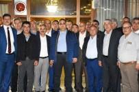 GAZILER - Başkan Can Açıklaması 'Ortak Paydamız Tarsus'