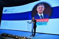 EKONOMIK KALKıNMA VE İŞBIRLIĞI ÖRGÜTÜ - Başkan Koç Açıklaması 'Türkiye'de Finansal Varlıkların Toplamı Yaklaşık 2.6 Trilyon Lira Civarında'