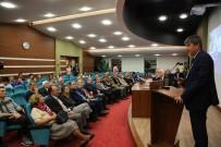 ÇEVRE VE ORMAN BAKANLıĞı - Başkan Türel Açıklaması 'Boğaçayı Antalya'nın En Çevreci Projesidir'